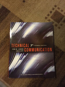 Technical communication 5th edition