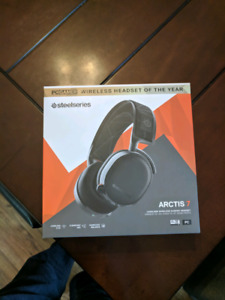 Steeleseries arctis 7 -new-