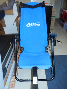 AB Lounge Plus - Exercise machine for Abs and Waist