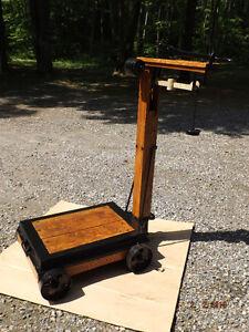Antique Grain Scales Kijiji In Ontario Buy Sell
