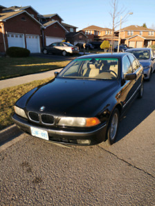 BMW 528 I 137 Miles American Car Only $1850 FIRM