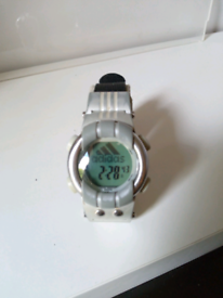 Adidas Retro watch. Price now £20 to sell it.