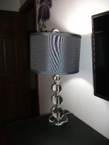 BEDROOM DRESSER LAMP