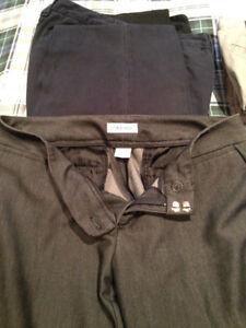 Brand name pants