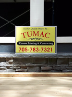 TUMAC your painting Professionals