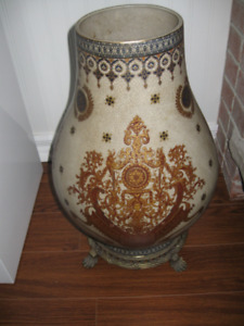 Floor Vase | Buy & Sell Items From Clothing to Furniture and ... on floor stencils, floor sculptures, floor tiles, floor puzzles, floor pillows, floor shelves, floor games, floor frames, floor candelabras, floor glass, floor lamps, floor furniture, floor cabinets, floor sofas, floor prints, floor storage, floor flowers, floor baskets, floor markers, floor planters,