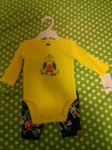 Girls 3m clothes