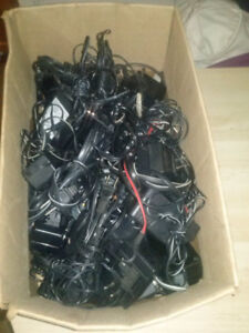 Box Of Adapters