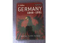 German history 1848-1991