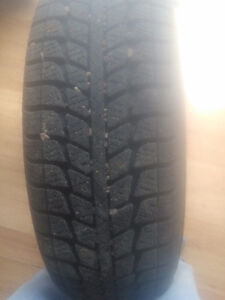 Used tire for sale MAPLE CREEK SK