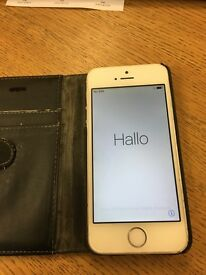 Apple I phone 5