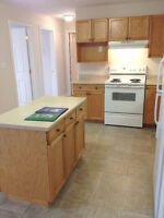 Luxury 2bdm w/Insuite Laundry, Dishwasher, Island, Ceramic Tile