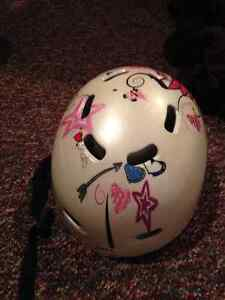 Girls Helmet by Bell