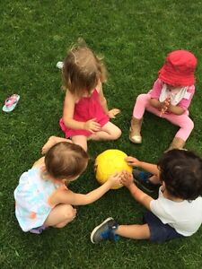 Babysitter Available in Kitchener. Kitchener / Waterloo Kitchener Area image 5