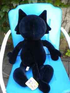 "LARGE PLUSH ""FELIX THE CAT"" WITH TAGS London Ontario image 2"