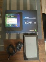 Tablet for sale never used