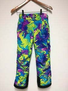 Snow pants Sunice Kids youth size 10  Extendable Hem London Ontario image 1