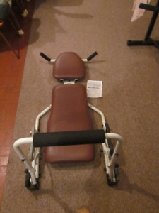 Fitness Quest Easy Shaper for sale.