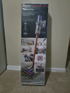 Dyson V10 Cyclone Absolute Cordless Vacuum ☆New☆
