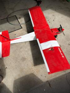 RC EAGLE remote control airplane