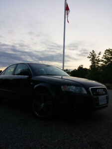 2006 Audi A4 2.0T Sedan UPDATED PRICE