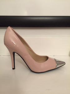 Marc Fisher Heels Size 7.5