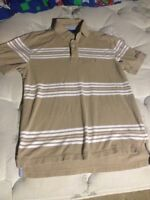 Small Tommy Hilfiger polo shirt