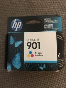 Brand new officejet 901 printer ink