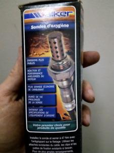 Sensor oxygen neuf