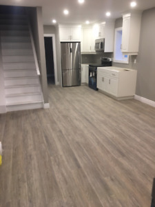 Brand New 3 Bedroom Apartment available Downtown Guelph