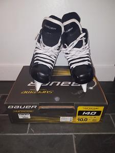 Patin Bauer Supreme 140 Skates - 10 R