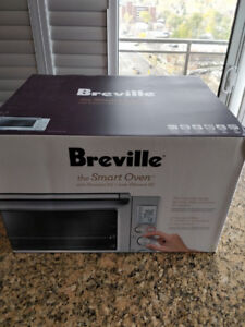 Breville Toaster Oven - BOV800XL/A