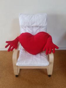 Ikea Child's Armchair