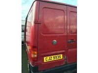 VW LT 28 ban parts available. Will suit sprinter etc.