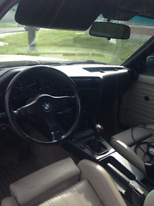 BMW e30 2000 or best offer