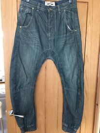 Topman 32S Jeans