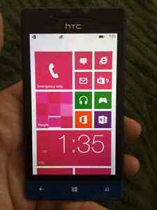 HTC One Windows Cell Phone - WIND - Awesome Condition