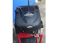 Briggs n Stratton 2.5 KW Handy Generator Portable 240v Power Unit