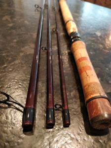Custom 13' Batson Enterprises Float Rod
