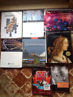 UNIVERSITY TEXTBOOKS FOR SALE!! Great condition!