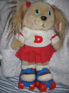 Dotty Dog. Get Along Gang. Vintage. Excellent Condition.