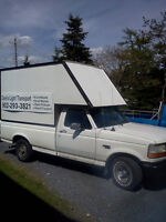 $40.00 Student Moves! Truck For Hire