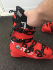 Bottes de ski Rossignol All-Speed  Elite 130 grandeur 27,5