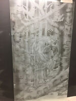 Shower Doors (one of a kind)