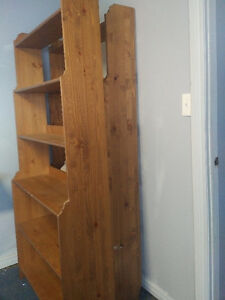 Ikea bookshelves - Free to pick up!
