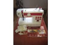 Sewing Machine Perfect Condition