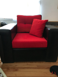 Single Seat/couch