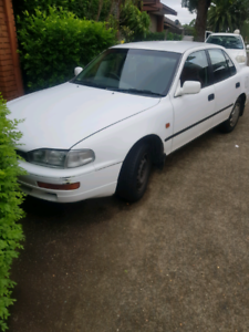 Wanted: Toyota Camry csx 1995 for sale