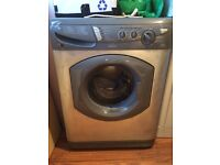 Hotpoint washing machine 6kg 1600rpm FREE LOCAL DELIVERY AND FITTING