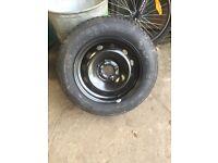 Dunlop wheel brand new